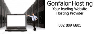Gonfalon Hosting